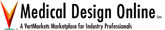 medical design online